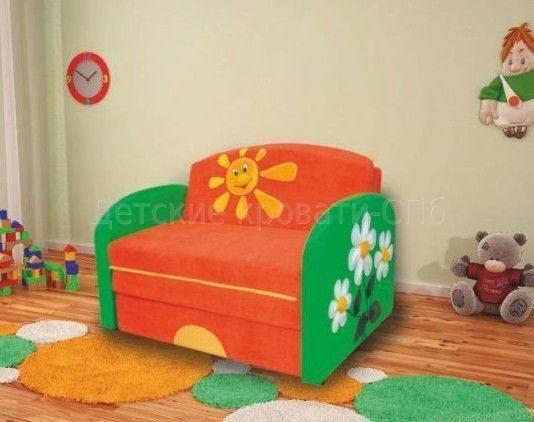 Детский Диван Кровать Купить Санкт-Петербург