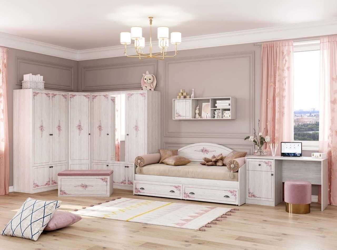 Набор мебели Эльза