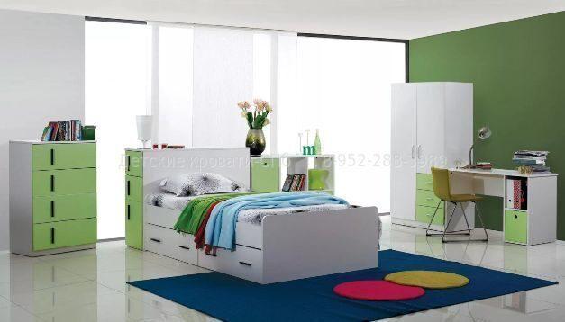 детская кровать в спб и области